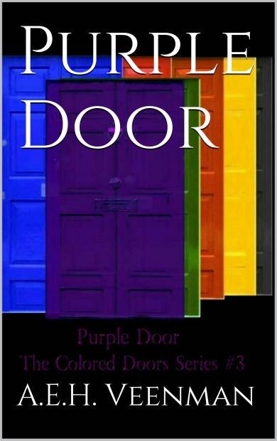 Purple Door novella cover