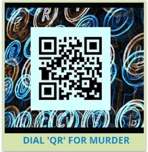 Scan the code! It really works!